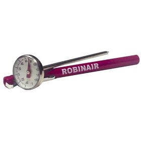 "Show details of Robinair 50597 1"""" Dial Thermometer""."