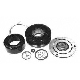Show details of Motorcraft YB539 New Air Conditioning Clutch Hub.