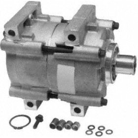 Show details of Motorcraft YC144 New Compressor.