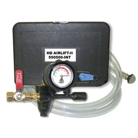 Show details of UVIEW 550500INT Heavy Duty Airlift II Cooling System Refiller.