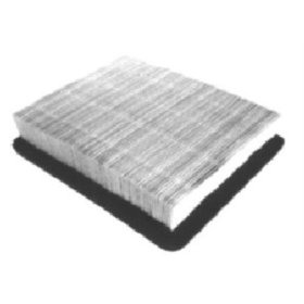 Show details of FRAM PPA7344 Air Hog Panel Filter.