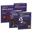 Show details of Haynes Repair Manual for 1995 - 2001 Mitsubishi Eclipse (Paperback).