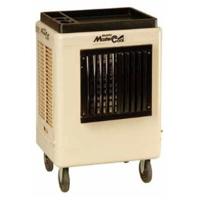 Show details of Evaporative Cooler 10in. Personal.