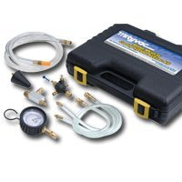 Show details of Mityvac (MITMV4535) Cooling System Air Evac and Refill Kit.