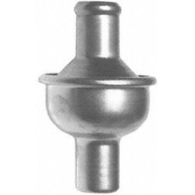 Show details of Motorcraft CX1475 Air Injection Check Valve.