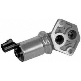 Show details of Motorcraft CX1657 Idle Air Control Motor.