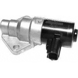 Show details of Motorcraft CX1618 Idle Air Control Motor.