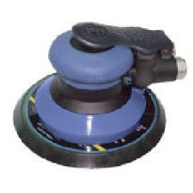 Show details of Astro Pneumatic 300SP 6-Inch DAQ Random Orbital Sander with Pad.