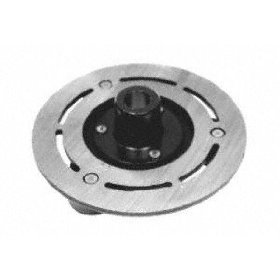 Show details of Motorcraft YB523 New Air Conditioning Clutch Hub.