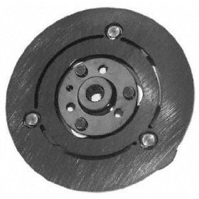 Show details of Motorcraft YB594 New Air Conditioning Clutch Hub.