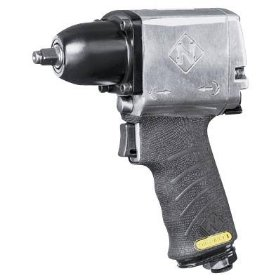 Show details of Northern Industrial Air Impact Wrench - 3/8in. Drive, 2.8 CFM, 10,000 RPM, 200ft-Lbs. Torque.