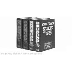 Show details of Chilton Book Company 20390 Repair Manual.