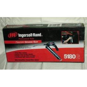 Show details of Ingersoll Rand Pneumatic Grease Gun.