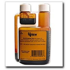 Show details of UView Multi-Purpose Dye Bottle, 8 oz..