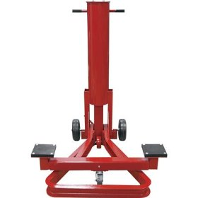 Show details of Torin Air Bumper Jack - 2500-Lb. Capacity, Model# TRH9303.