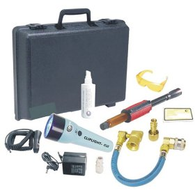 Show details of Cliplight Inc. 96450KIT UV Master Leak Detection Kit (450DC /50 App).