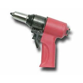 Show details of Air-Hydraulic Power Set Rivet Gun.