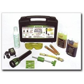 Show details of Complete OPTIMAX/EZ-Ject Heavy Duty Leak Detection Kit.