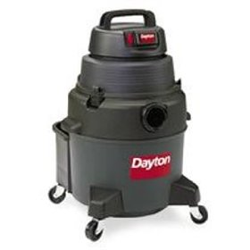 Show details of Vacuum,Wet/Dry,8 G Dayton 3UP78.