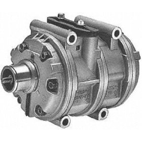 Show details of Motorcraft YC53 New Compressor.