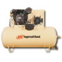 Show details of Ingersoll Rand (IRTC2545E10VFP) 2545E10VFP Type 30 Fully Packaged (230/460/3 V) 10 HP Air Compressor.