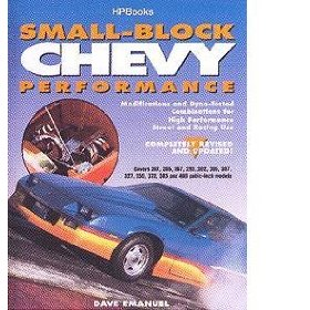 Show details of HP Books Repair Manual for 1968 - 1968 Chevy Corvette.