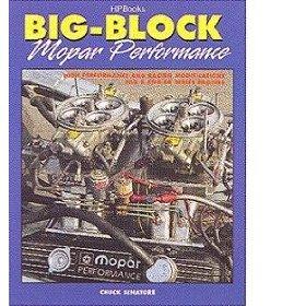 Show details of HP Books Repair Manual for 1963 - 1964 Dodge 330.