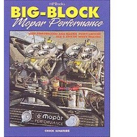 Show details of HP Books Repair Manual for 1966 - 1967 Chrysler 300 Series.