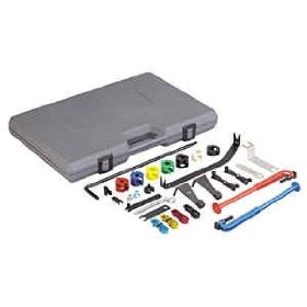 Show details of OTC (OTC6508) Master Disconnect Tool Set.
