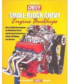 Show details of HP Books Repair Manual for 1965 - 1966 Chevy Chevy II Nova.