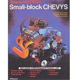 Show details of HP Books Repair Manual for 1970 - 1971 Chevy Kingswood.