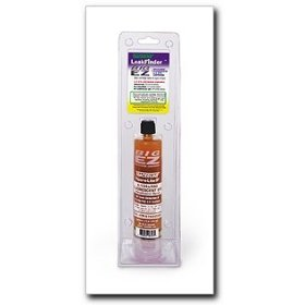 Show details of Tracerline BigEZ R-134a/PAG Dye Cartridge, 4 oz..