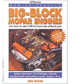 Show details of HP Books Repair Manual for 1978 - 1978 Dodge Magnum.