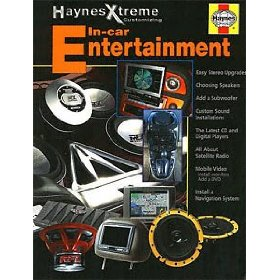 Show details of HAYNES REPAIR MANUAL for EXTREME ENTERTAINMEN NUMBER 11110.