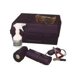 Show details of UV/Blue Lamp Kit - Titan 8120.