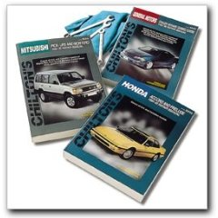 Show details of Chilton Dodge Caravan / Voyager / Town and Country 1996-2002 (Paperback).