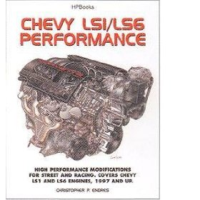 Show details of HP Books Repair Manual for 1997 - 2002 Chevy Corvette.