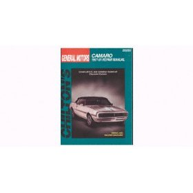 Show details of Chilton Book Company 28280 Repair Manual.