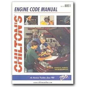 Show details of Chilton Book Company 8851 Repair Manual.