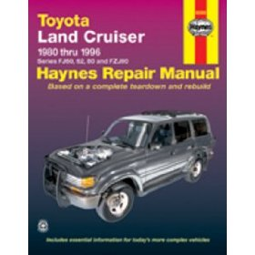 Show details of Haynes Publications, Inc. 92037 Repair Manual.