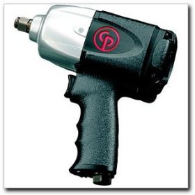 "Show details of Chicago Pneumatic 1/2"" Impact Wrench."
