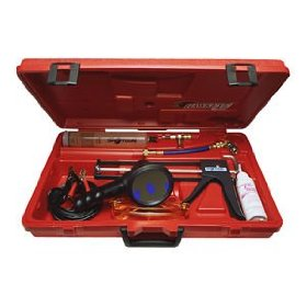 Show details of UVIEW (UVU415400) UV Mega Light Leak Detection Kit.