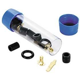 Show details of Mountain 8209 15-Piece Hose Repair Kit.