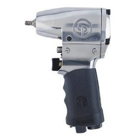 Show details of Chicago Pneumatic CP719 1/4-Inch Drive Heavy Duty Air Impact Wrench.