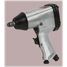 "Show details of Impact Air Wrench 1/2""."