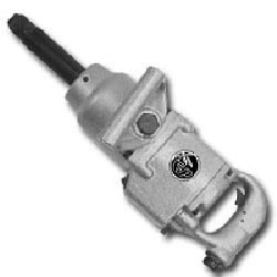 "Show details of Florida Pneumatic Mfg. 794L 1"" Extra Heavy Duty Impact Wrench."