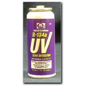 Show details of EF Products R134a UV Leak Detector 1.7 oz..
