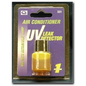 Show details of EF Products UV Leak Detector 1/4 oz..