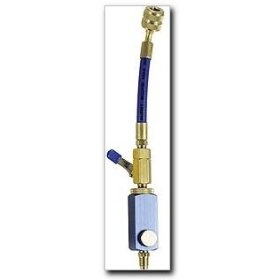 Show details of FJC R12 Dye Injector.