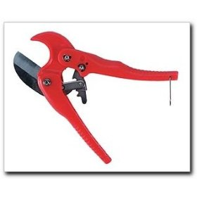 Show details of FJC Heavy Duty PVC and Hose Cutter.